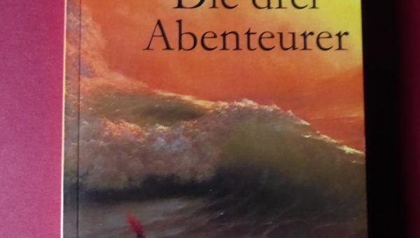 Mein Leben – ein Abenteuer