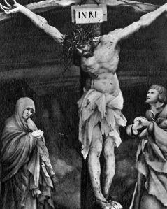 Auf der Flucht vor dem Kreuz