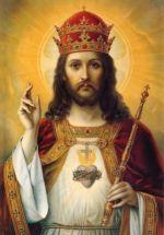 CHRISTUS: Das Licht der Welt