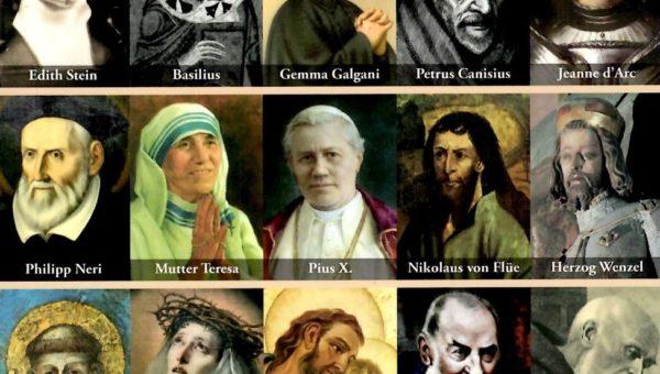 Offener Brief an alle Heiligen