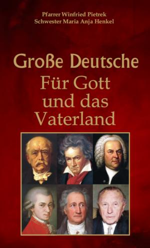 """Buch """"Große Deutsche"""""""