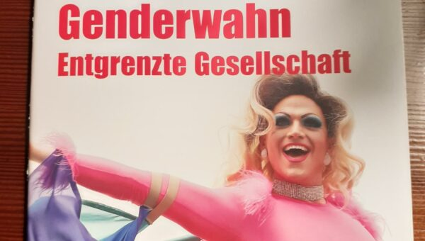 """Transmensch"" nicht frei für Forschung"