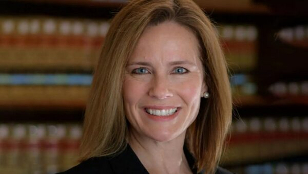 Segenswunsch an neue Richterin
