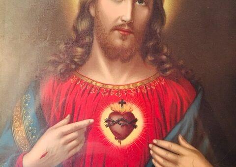 JESUS oder ISA?